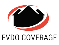 EVDO COVERAGE